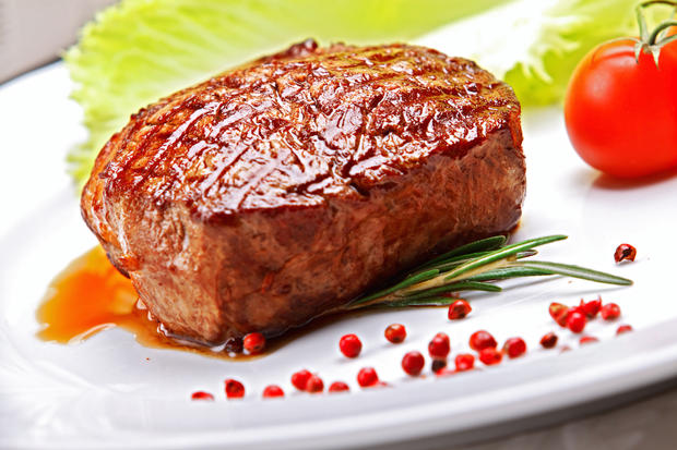thịt bò mỹ: Chế biến món ngon từ thịt bò úc