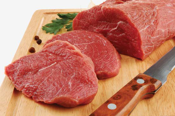 thịt bò mỹ: Cách ướp thịt bò ngon và mềm
