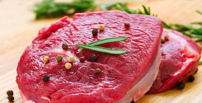 thịt bò mỹ: Những lợi ích khi ăn thịt bò mà có thể bạn chưa biết