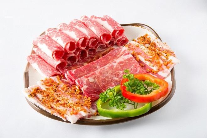 thịt bò mỹ: Cung cấp thịt bò đông lạnh nhập khẩu
