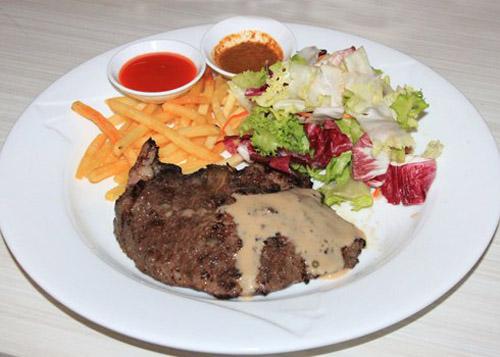 Thịt bò mỹ nhà cung cấp thịt bò: Những cách làm bò bít tết đơn giản nhất