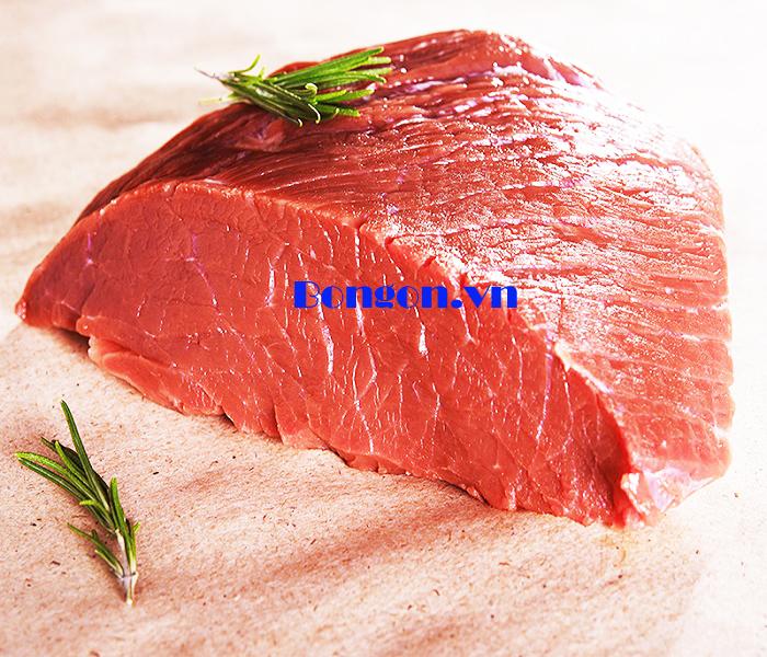 Thịt bò mỹ nhà cung cấp thịt bò: Thịt đùi bò Úc tươi