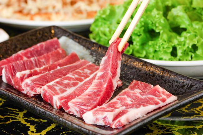 Thịt bò mỹ nhà cung cấp thịt bò: Những lí do khiến bạn nên ăn thịt bò ngay hôm nay