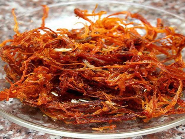 Thịt bò mỹ nhà cung cấp thịt bò: Cách làm thịt bò khô tại nhà thơm ngon khó cưỡng