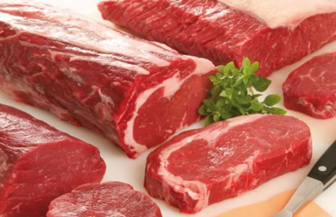 Thịt bò mỹ nhà cung cấp thịt bò: Tìm hiểu thành phần dinh dưỡng trong thịt bò