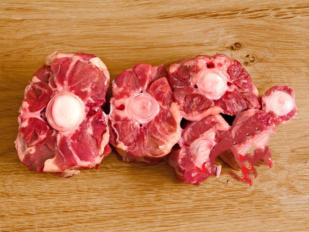 Thịt bò mỹ nhà cung cấp thịt bò: Đuôi Bò Úc Nhập Khẩu